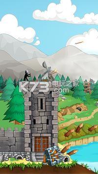 The Catapult v1.0.3 游戏下载 截图