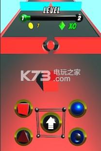 ShapeDash3D v3 游戏下载 截图