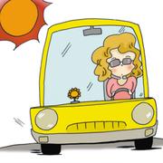 小心女司机游戏下载v1.0