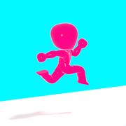 Button Run3D游戏下载v1.0