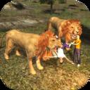 狮子模拟猎捕游戏下载v1.0