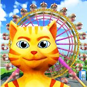 猫主题和游乐园趣下载v20