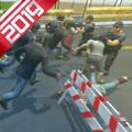 僵尸与人类战斗模拟器下载v1.5