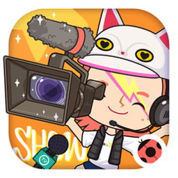 米加小镇电视节目 v1.2 游戏下载