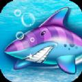 愤怒的深海鲨鱼游戏下载v1.3