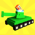 Blocky Defense游戲下載v1.0