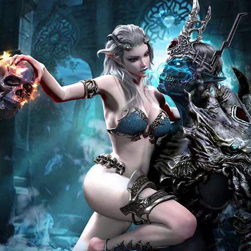 恶魔骑士团定制版手游下载v1.1.0