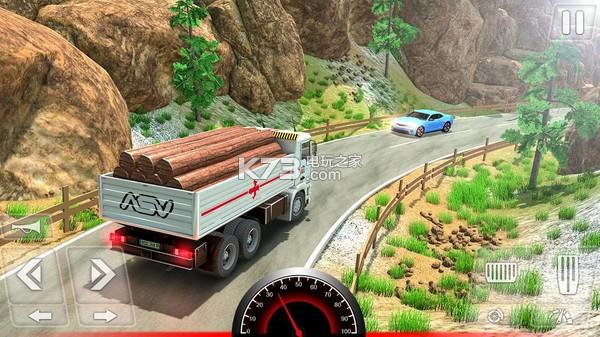 真实印度卡车模拟2019 v1.0 游戏下载 截图