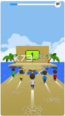 触摸墙壁 v1.2 游戏下载 截图