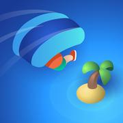 岛式滑翔机游戏下载v2.0.0