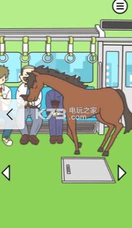 地铁上抢座是绝对不可能的2 v1.0.4 游戏下载 截图
