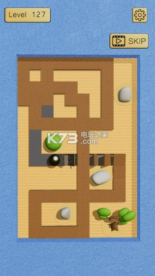 Zen Roller v1.02 游戏下载 截图