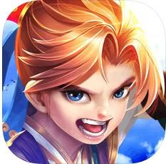 九州豪侠传游戏下载v1.0