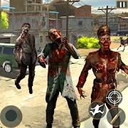 致命的僵尸猎人3D游戏下载v1.0