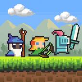 3 Heroes Run游戏下载v1.0.3