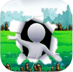 人类战斗防御塔游戏下载v1.0