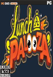 帕鲁扎午餐游戏下载