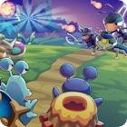 蜗牛指挥官TD游戏下载v1.0