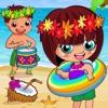 微型镇海滩游戏下载v1.0