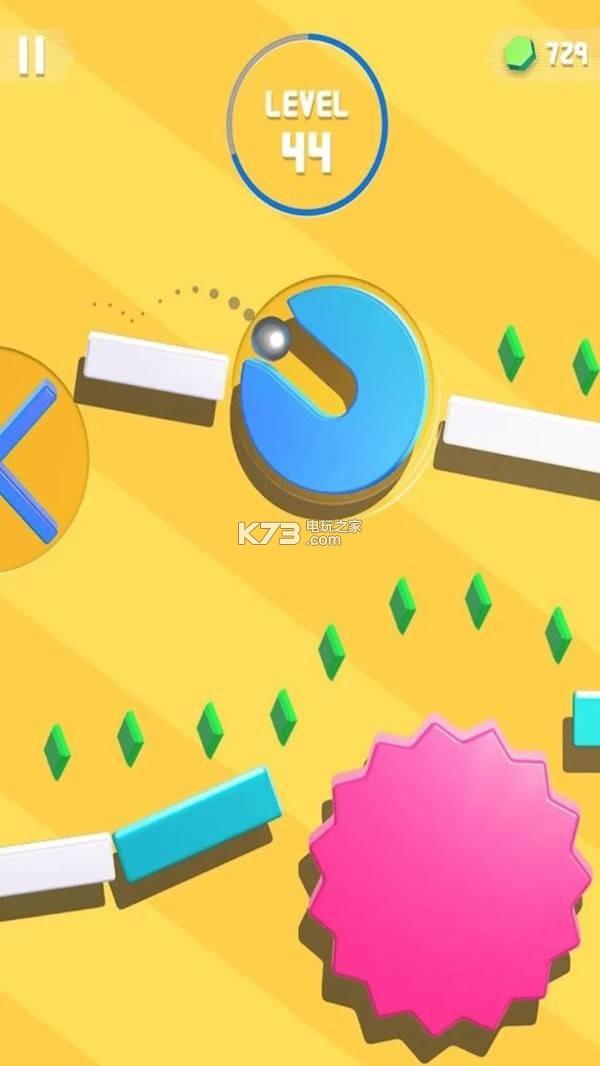 Tricky Traps v1.2 游戏下载 截图