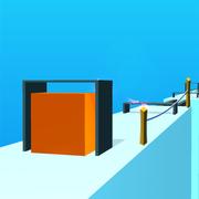 变形器无尽奔跑块2D游戏下载v1.0