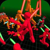 火柴人模擬戰爭游戲下載v1.1.3