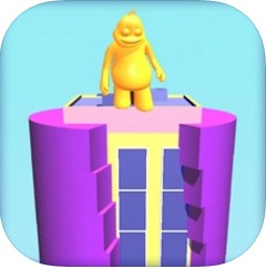 helix tower jump 3D游戏下载v1.0