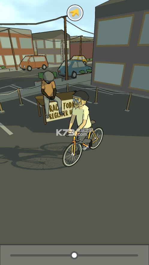 Alleycat v1.0 游戏下载 截图