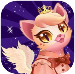 化妆女王猫 v1.0 游戏下载