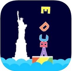 字母叠叠乐游戏下载v1.1.1