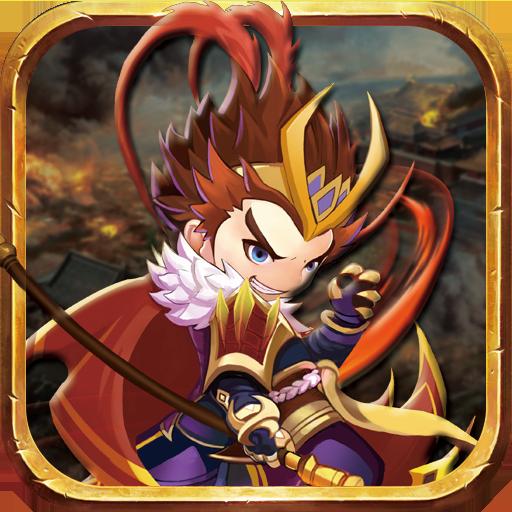 长安十二英雄无限元宝版下载v1.0.0
