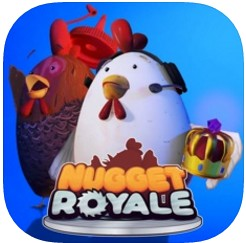 Nugget Royale PE游戏下载v1.0