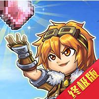 冒险与挖矿终极版ios版下载v1.0.0