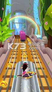 地铁跑酷1.106.0 破解版下载 截图