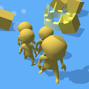 Crowd Rescue 3D游戏下载v1.0