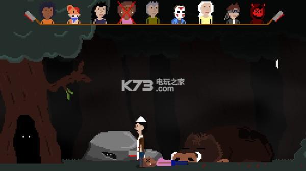 屠夫躲猫猫PC版 下载 截图