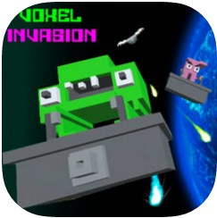 Voxel Invasion游戲下載
