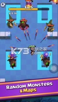弓箭手傳奇 v1.0.3 游戲下載 截圖