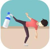 踢瓶蓋挑戰3D游戲下載