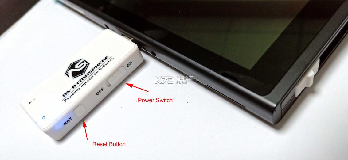 switch破解注入文件hekate ctcaer 5 0 1下载-k73电玩之家