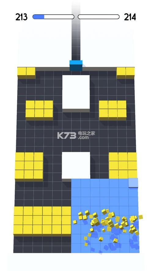 Color Fill 3D v1.33 游戲下載 截圖