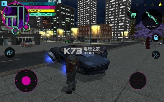 網絡未來犯罪 v1.0 游戲下載 截圖