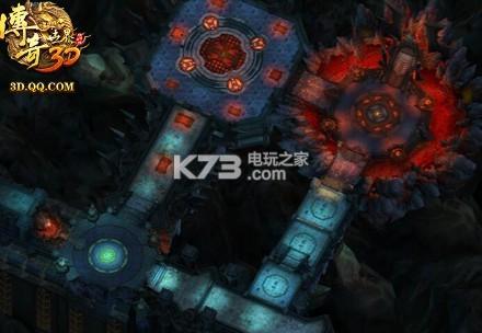傳奇世界3D魔物入侵新版 v149775 下載 截圖