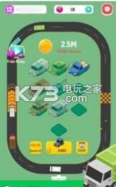 汽車合成工業 v2.3.2 游戲下載 截圖