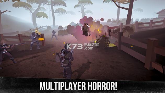 Deadrite Hunt v0.11 手游下載 截圖