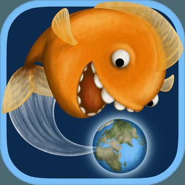 鯊魚吃地球 v1.3.4 游戲下載