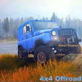 越野4x4 SUV爬坡游戲下載