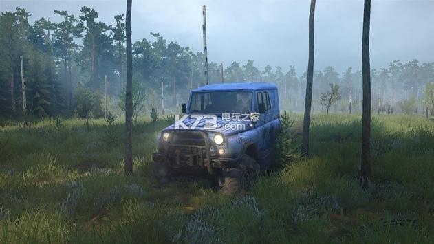 越野4x4 SUV爬坡 v1.9.2 游戲下載 截圖