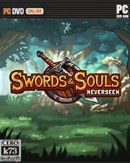 剑与魂Neverseen 下载