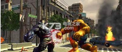怪兽对战蜘蛛侠 v1.0.3 游戏下载 截图